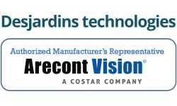 Read: Arecont Vision Costar Brings On Rep Firm to Cover Eastern Canada