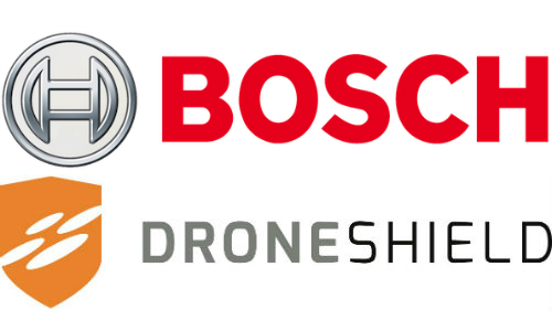 DroneShield Integrates Counter-Drone Detection With Bosch Surveillance Wares