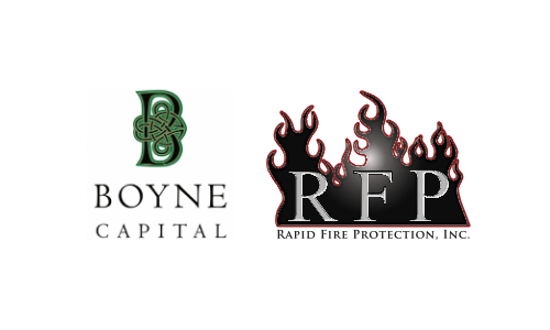 Boyne Capital Acquires Rapid Fire Protection of Rapid City, S.D.