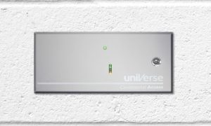 Read: Continental Access Releases Surface-Mount uniVerse Single-Door Controller
