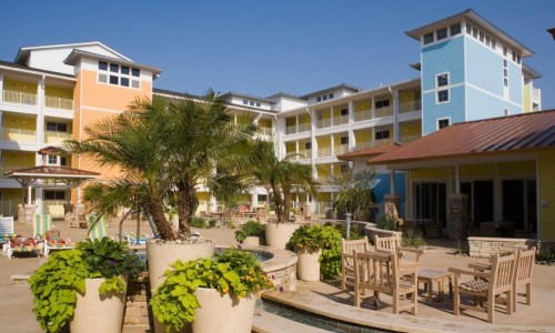 Luxury Condo Resort Upgrades Access Control to Enable Single Credential Use Across Property