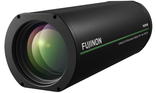 Fujifilm Enters Surveillance Market With Long-Range Camera