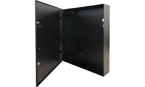 LifeSafety Power Increases Depth of Enclosures