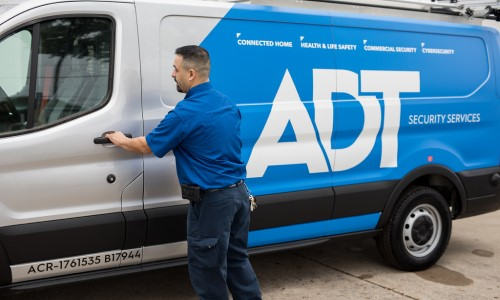 ADT Makes Major Commercial Statement With Bolstered Services, Offerings