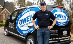 Owen Security's Dedication to Customer Service Makes It an SSI Installer of the Year