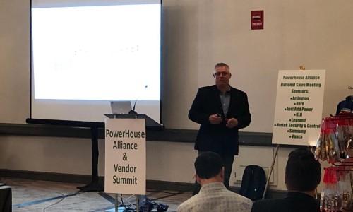 PowerHouse Alliance Celebrates 10 Years, Announces New Board Members
