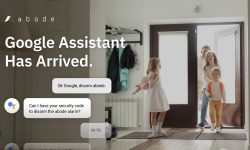 Read: abode Adds Enhanced Google Assistant Support for DIY Smart Home Security Systems