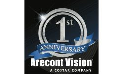 Arecont Vision Costar Celebrates 1st Anniversary With Continued Investments, New Website