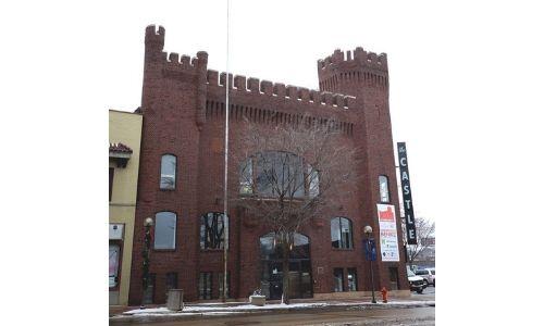 Custom Alarm Gives 'Castle' Renovation Royal Treatment