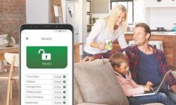 Clare Adds New Security Integrations to Smart Home Platform