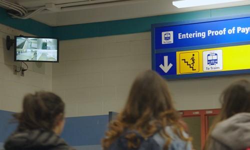 Edmonton Transit Service Utilizes IP Monitors to Improve Public Safety