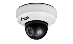 IDIS Reveals 2MP Micro Dome Camera for Education, High-End Retail Markets