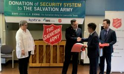 Read: IDIS America Donation Secures Salvation Army of North Texas