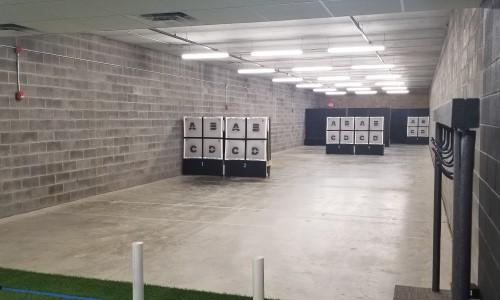 LOUD Security Does Bang-Up Job for Shooting Range Facility