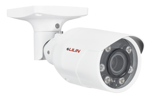 LILIN Releases 120 FPS Auto Focus Bullet IP Camera for Fast Moving Objects