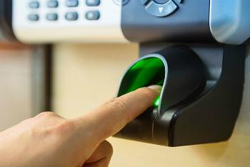 access control osdp