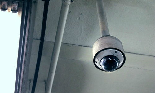 Federal Agencies Scramble to Comply With Chinese Security Camera Ban