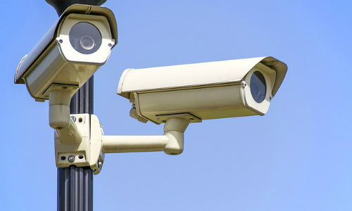 Video Surveillance Pros Needed! Participate in Study for Chance to Win Gift Card