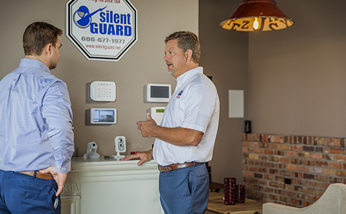 Silent Guard Extends Family Operations, Eyes Big Growth Year