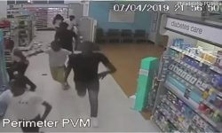 Top 9 Surveillance Videos of the Week: 60 Teens Loot, Vandalize Walgreens