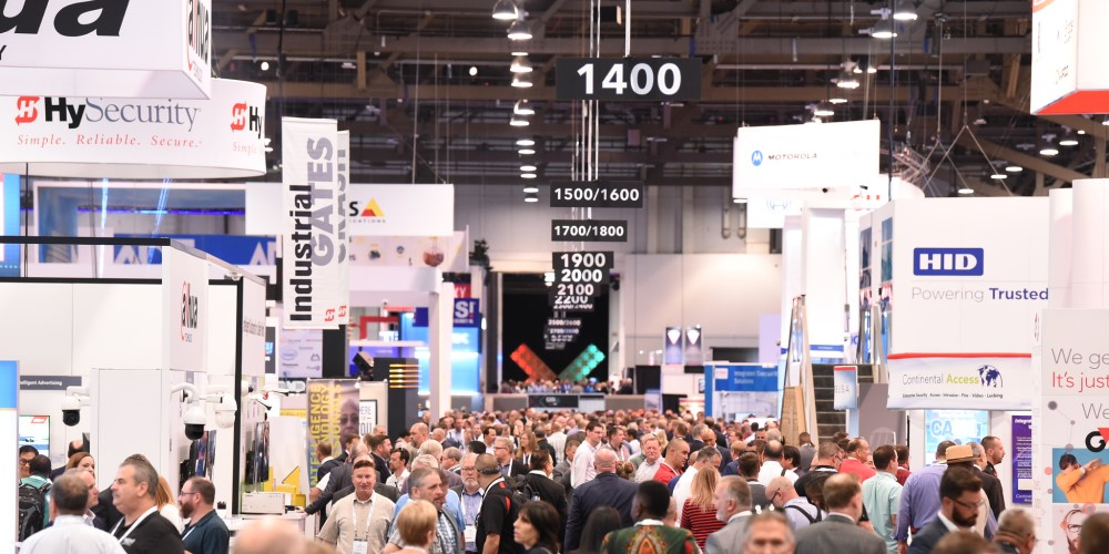 Top 12 Security Camera Suppliers to Check Out at GSX 2019