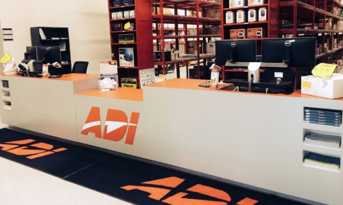 ADI North America Appoints Pharmaceutical Executive as General Manager