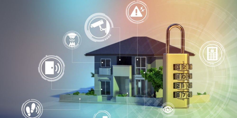 Consumers Reveal How They Feel About Home Security