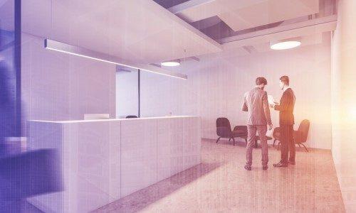 How to Enable More Efficient Enterprise Visitor Management