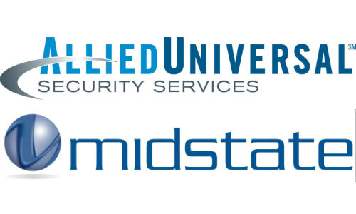 Allied Universal Acquires Midstate Security to Expand Technology Services Division