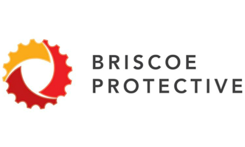Briscoe Protective Unveils New Brand Identity, Logo and Website