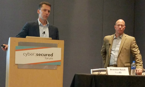 Cyber:Secured Forum Takes a Logical Approach to Physical Security