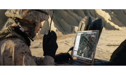 Dedrone Small UAS to Remain Deployed at F.E. Warren Air Force Base