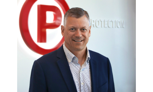Potter Electric Signal Co. Names Gerald Connolly as CEO
