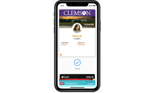 HID Global Now Supports Student IDs in Apple Wallet