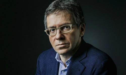 Keynote by Geopolitical Expert Ian Bremmer to Open GSX 2019