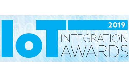 Now Accepting Submissions for 2019 IoT Integration Awards
