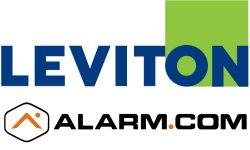 Leviton Integrates Z-Wave Lighting Controls With Alarm.com