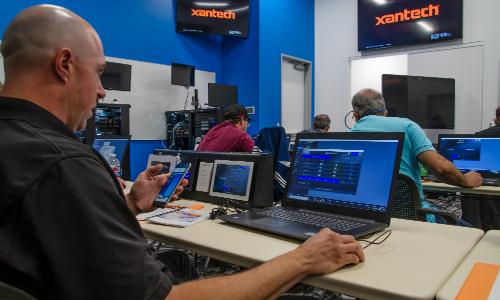 Nortek Security & Control Opens ELAN Training Center at West Coast HQ