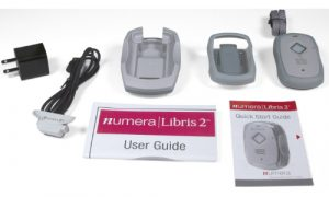 Read: Numera Lifts Curtain on Libris 2 mPERS Device With 4G LTE Support