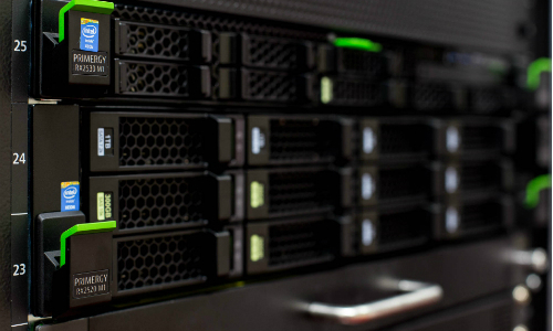 Reduce Your Reliance on Provisioning Servers … Or Suffer