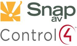 SnapAV, Control4 Complete Merger to Form Unified Smart Home Business
