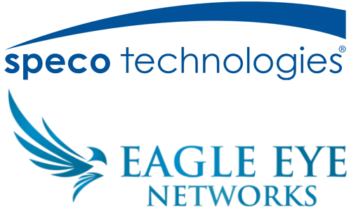 Speco Integrates Select IP Cameras With Eagle Eye Networks VMS