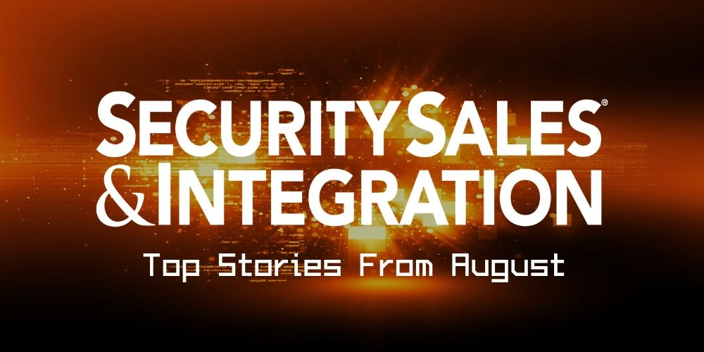 Top 10 Security Stories From August 2019: SimpliSafe Hack