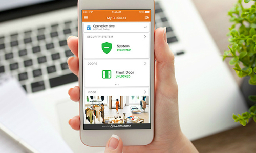 Alarm.com Reports Q2 Results, Raises Revenue Guidance for Full Year