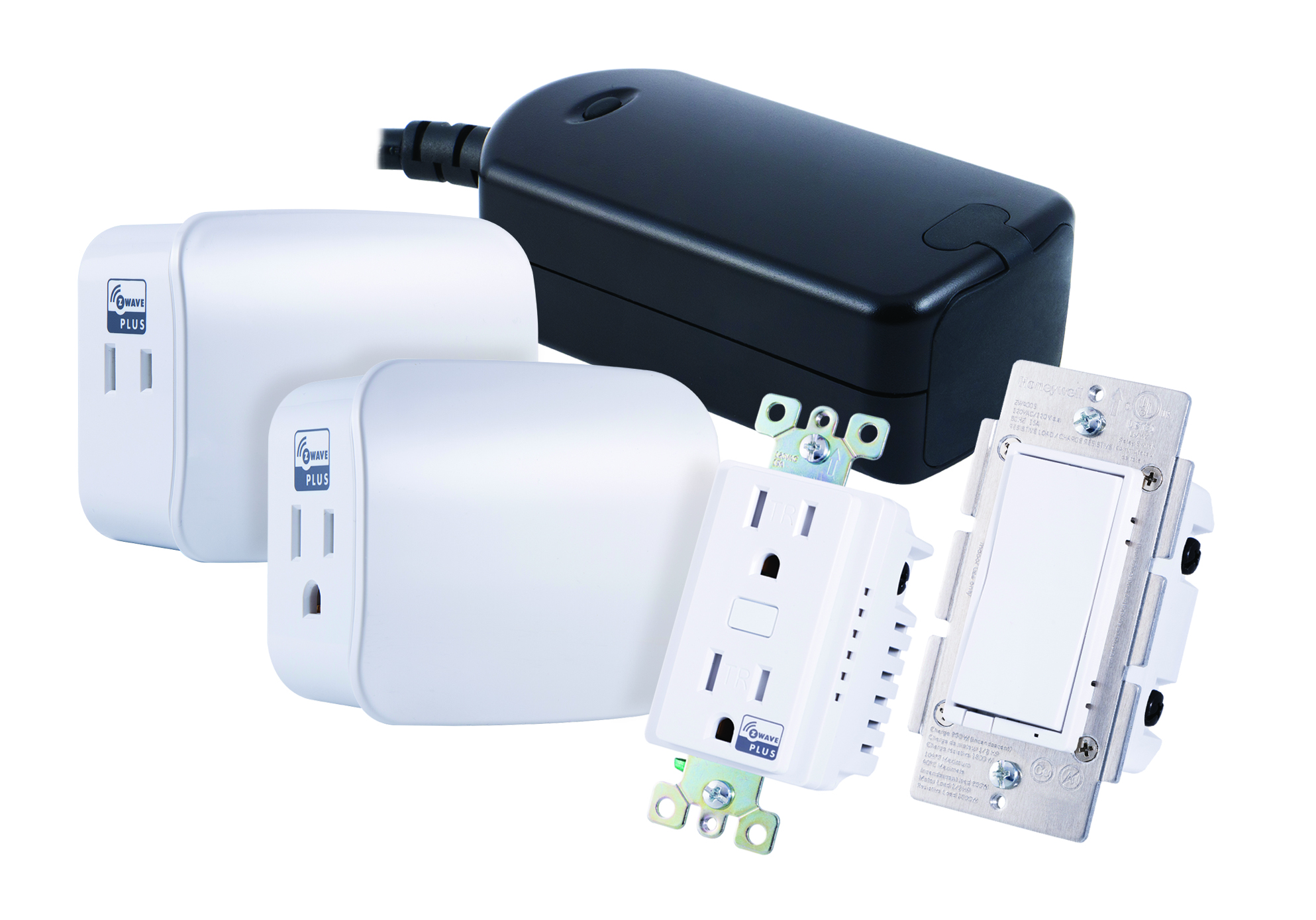 Resideo Reveals Line of Honeywell Home Z-Wave Plus Controls