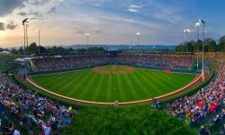 Axis Secures Little League Baseball World Series for 10th Consecutive Year