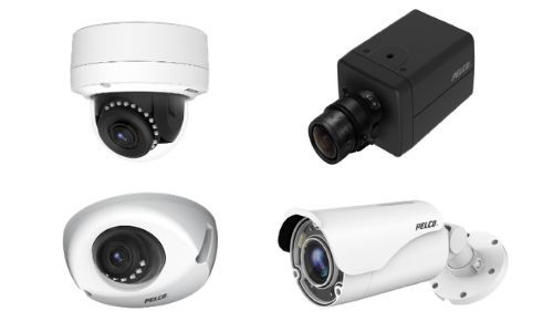 Pelco Rolls Out Sarix Pro Series 3 Fixed IP Camera Line