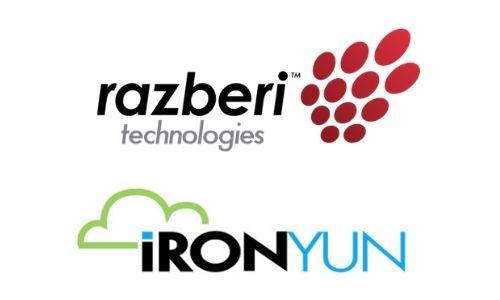 Razberi, IronYun Partner on AI Video Surveillance Platform for Smart Cities & Government