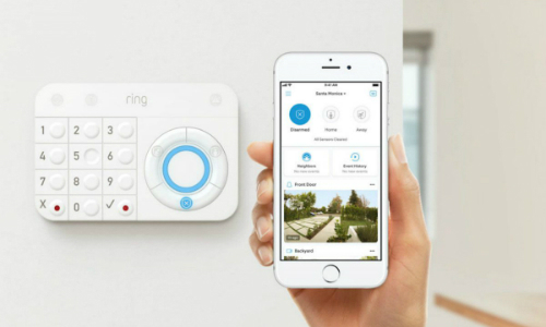 Ring Joins Z-Wave Alliance to Advance Wireless Smart Home Protocol