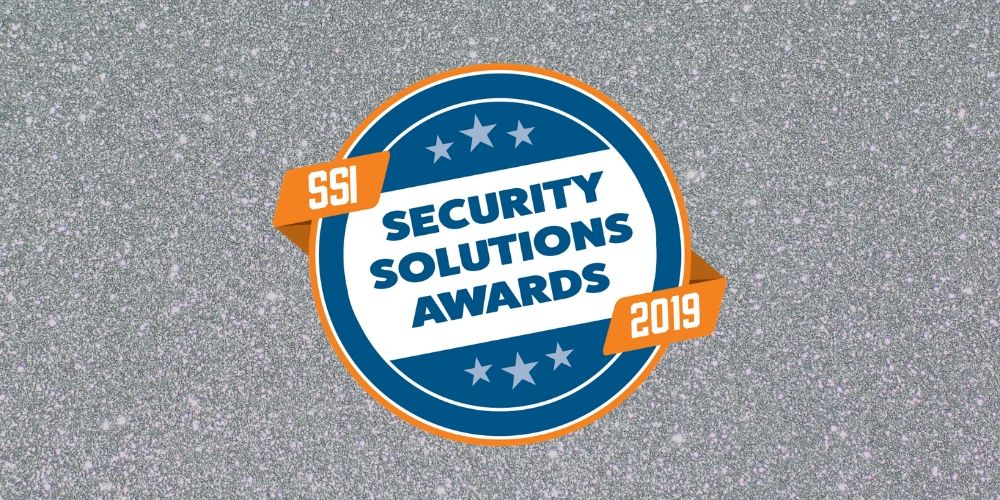 SSI Names 2019 Security Solutions Awards Winners at GSX